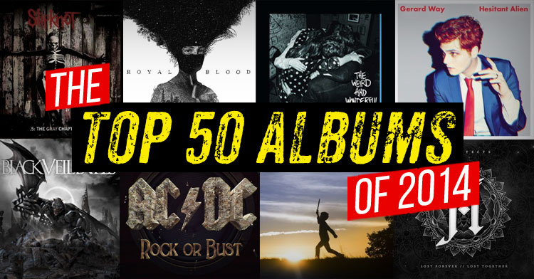 Top_50_Albums_Of_2014