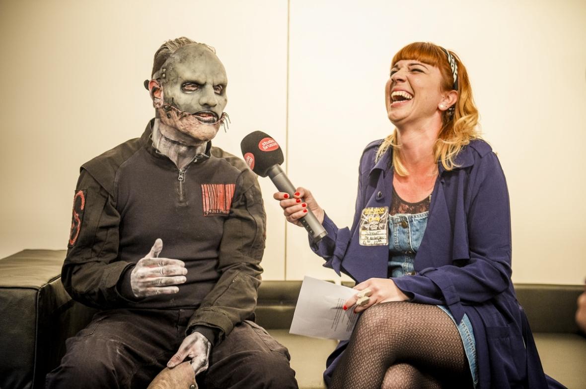 coreytaylor_entrevista_studiobrussel
